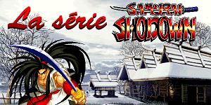 [Dossier Partenaire] La série Samurai Shodown Titre